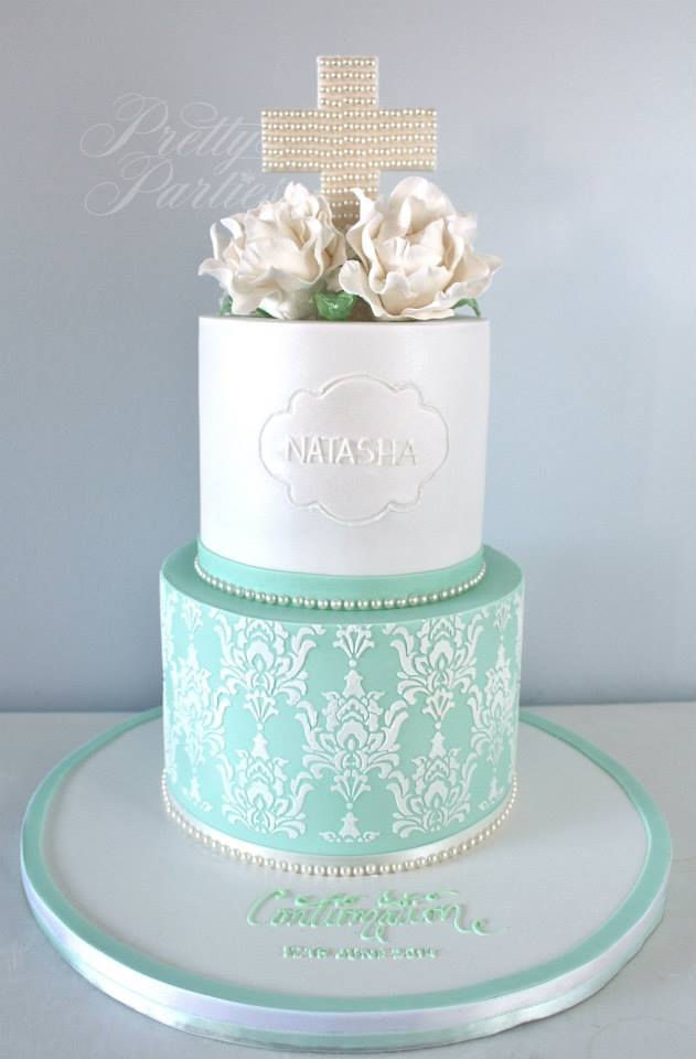 Cake Designs For Boys For First Communion